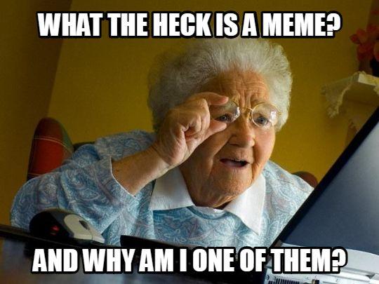 Meme Visual Content