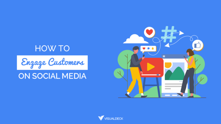 How To Engage Customers On Social Media