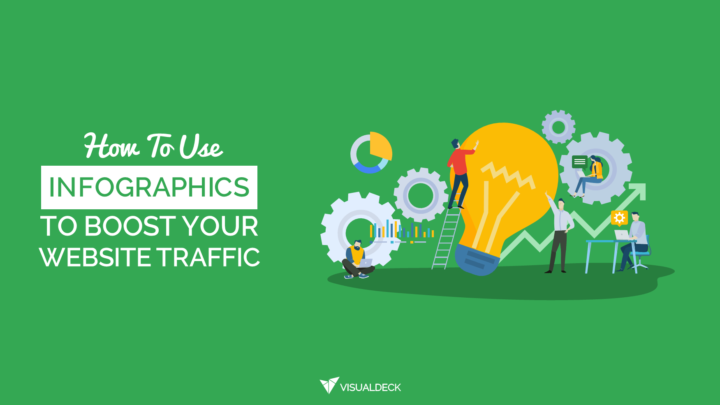 How To Use Infographics To Boost Your Website Traffic